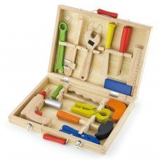 12 Piece Tool Box