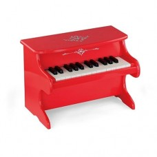 My First Piano - Red