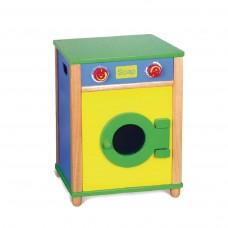 Kitchen Washing Machine Unit