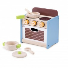 Little Stove & Oven